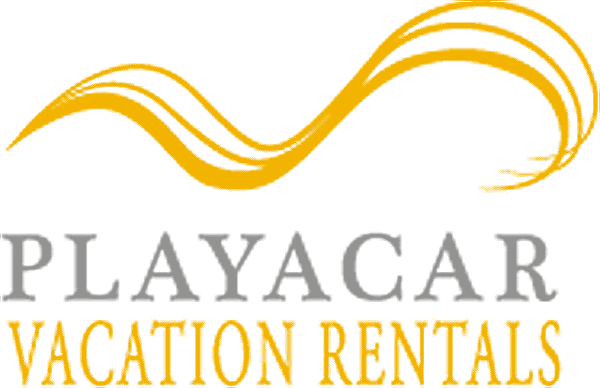 Playacar Vacation Rentals Logo